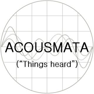acousmatathingsheardmedpm6