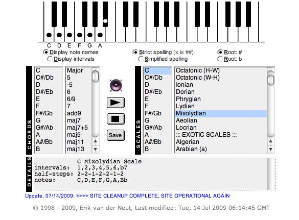 Chord House-Piano Room : Binary Heap