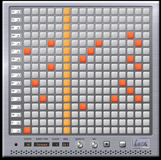 Arduino Sequencer zu mehreren