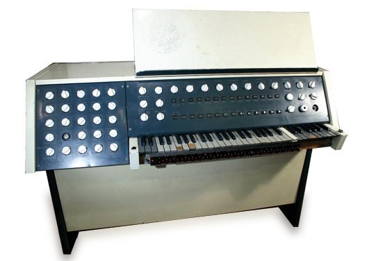 Subharchord II
